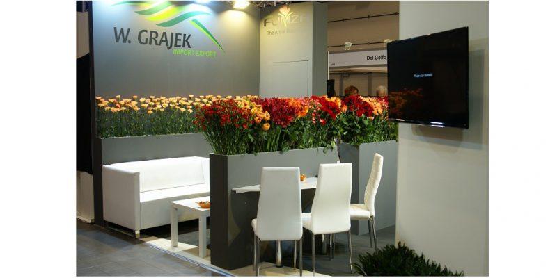 Flower Expo foto relacja